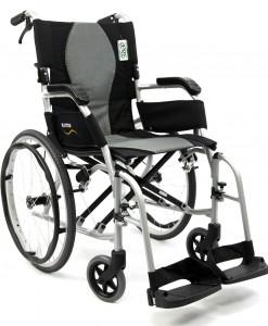 Ergo Flight Ergonomic Ultra Lightweight Wheelchair