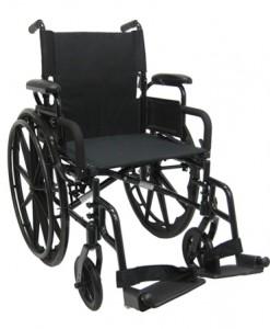 Light Wheelchairs