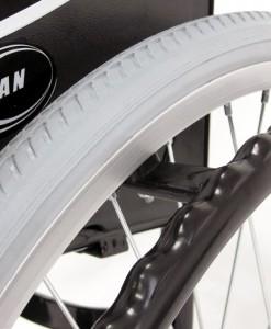 LT-980 Rear Wheel Photo Ultra Lightweight Wheelchair