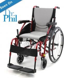 S-Ergo 115 Dr Phil