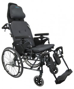 Recliner Wheelchairs